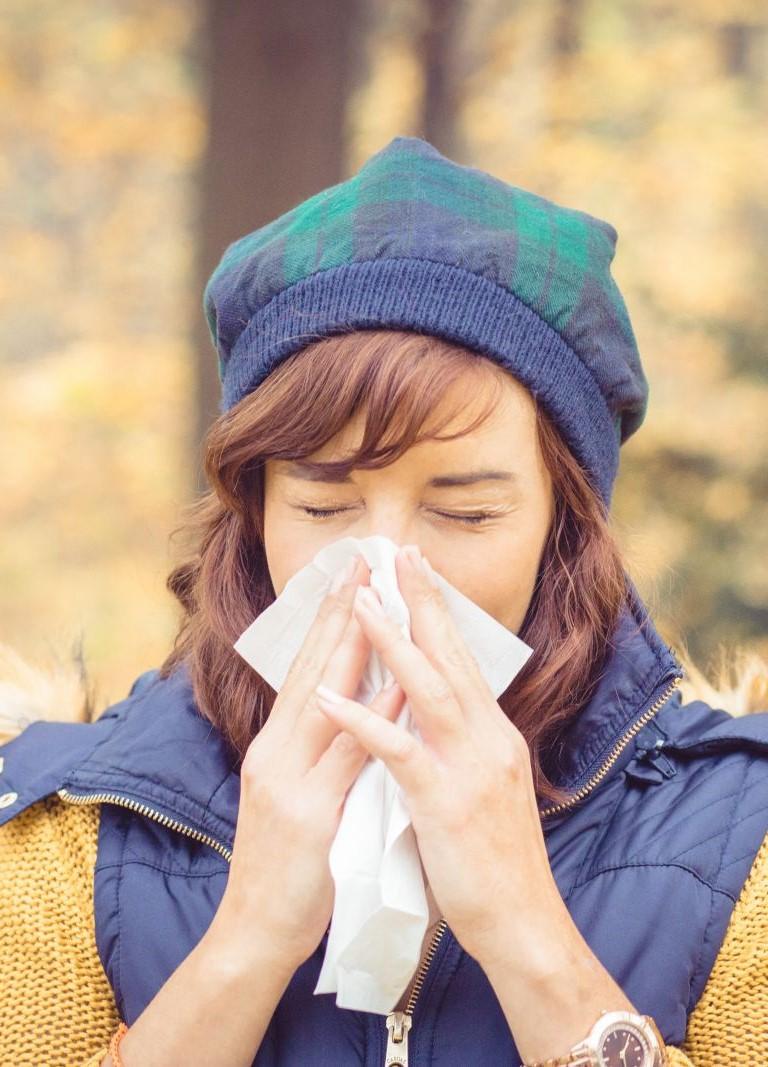 Immundefekte sind heute gut therapierbar